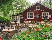 Cafe Generalen